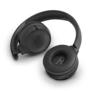 Casque Bluetooth avec Micro Jbl Tune 560BT - Noir