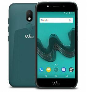 Wiko View 16GB Dual Sim - Meren Turkoosi - Lukitsematon