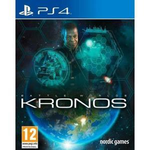 Battle Worlds: Kronos - PlayStation 4