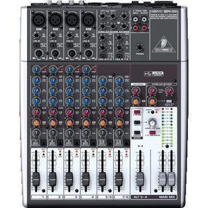 Mesa de mezclas Behringer Xenyx 1204USB