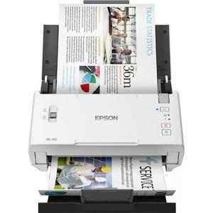 Scanner Professionnel Epson Workforce DS-410