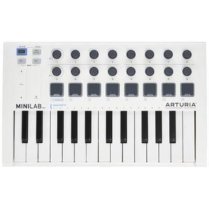 Arturia MiniLab MkII Μουσικά όργανα