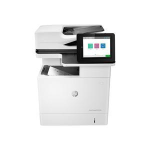 Imprimante Laser monochrome multifonction HP LaserJet Managed E62555dn
