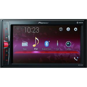 Pioneer MVH-A210BT Radio para coche