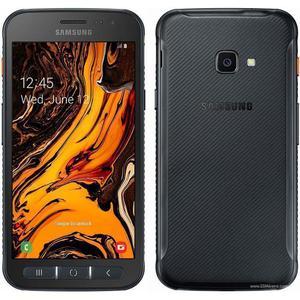 Galaxy XCover 4S 32 Gb Dual Sim - Schwarz - Ohne Vertrag