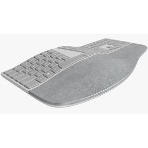 Microsoft Tastatur AZERTY Französisch Wireless Surface Ergonomic