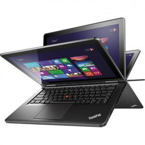 """Lenovo ThinkPad Yoga S1 12"""" Core i5 1,9 GHz - SSD 240 GB - 8GB AZERTY - Französisch"""