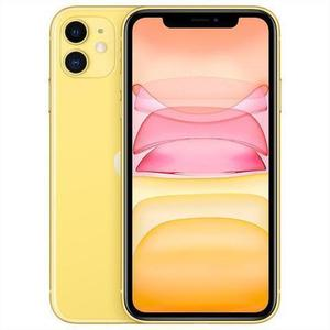 iPhone 11 64 Gb   - Amarillo - Libre