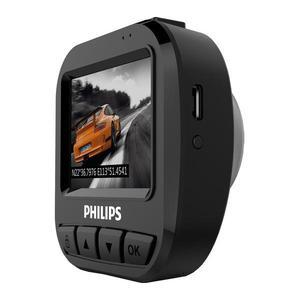 Videokamera Philips GoSure ADR620 - Musta