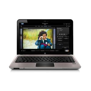 "HP Pavilion DM4-1360SF 14"" Core i5 2,4 GHz - HDD 500 GB - 4GB AZERTY - Französisch"