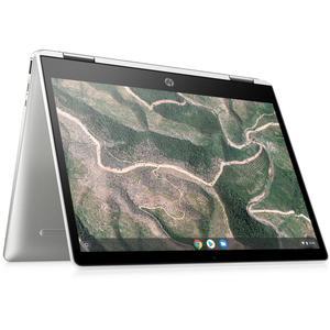 HP ChromeBook x360 12b-ca0008nf Celeron 1,1 GHz 32Go eMMC - 4Go AZERTY - Français