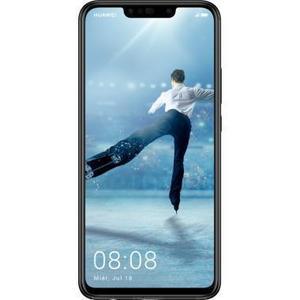 Huawei P Smart+ 64 Gb - Schwarz (Midnight Black) - Ohne Vertrag