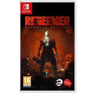 Redeemer Enhanced Edition - Nintendo Switch
