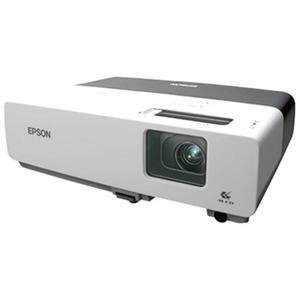 Vidéo projecteur Epson Emp-83 Blanc/Gris