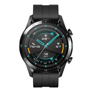 Montre Cardio GPS Huawei Watch GT 2 46mm - Noir