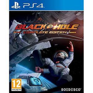 Blackhole: Complete Edition - PlayStation 4