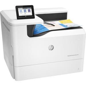 Imprimante Laser Couleur HP PageWide Enterprise 765dn