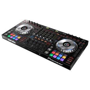 DJ-Controller Pioneer DDJ-SZ
