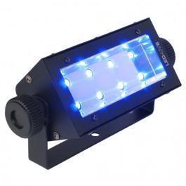 Contest Led-UV8 Wedstrijd Lichtprojector