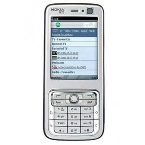 Nokia N73 - Grau- Ohne Vertrag