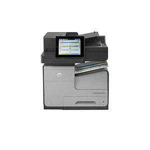Multifunktionsdrucker HP Officejet Managed Color X585dnm