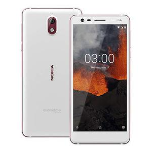 Nokia 3.1 16 Go Dual Sim - Blanc - Débloqué