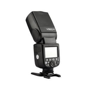 Flash Godox V860II C Speedlite for Canon Cameras