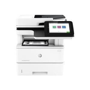 Mustavalkolaser Tulostin HP LaserJet Managed MFP E52545dn