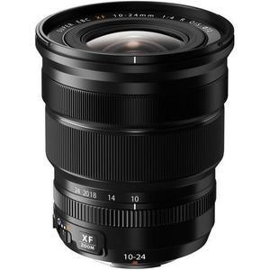 Fujifilm Objetivos X 15-36mm f/4
