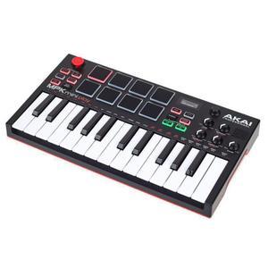 Akai Professional MPK Miniplay Musikinstrumente