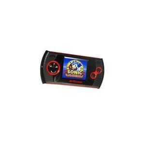 Consola de juegos portátil Atgames Arcade Gamer Portable - Negro