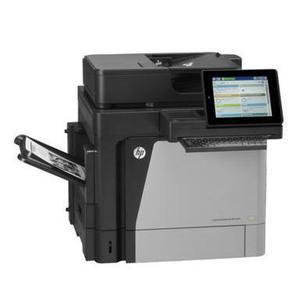 Imprimante LaserJet Multifunction Hp MFP M630hm