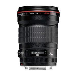 Objektiivi Canon EF 135mm f/2 L USM