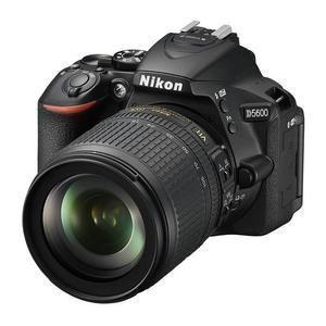 Cámara Réflex - Nikon D5100 - Negro + Nikon AF-S DX Nikkor 18-105 mm f / 3.5-5.6 G ED VR lente