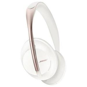 Hoofdtelefoon Bluetooth Ruisonderdrukking met Microfoon Bose 700 - Wit/Roze