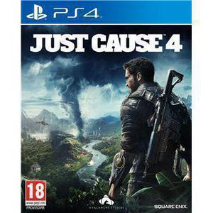 Juste Cause 4 - PlayStation 4