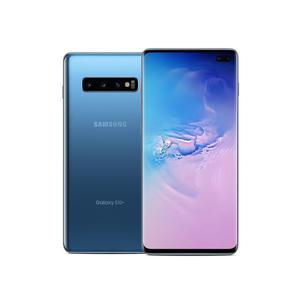 Galaxy S10+ 128 GB (Dual Sim) - Blue - Unlocked