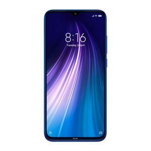Xiaomi Redmi Note 8 32 Go Dual Sim - Bleu Subtil - Débloqué