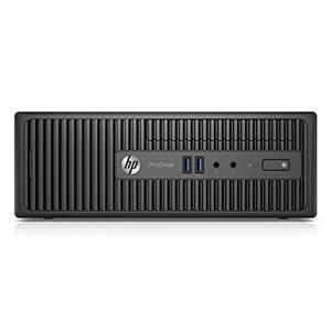 Hp ProDesk 400 G3 SFF Pentium 3,3 GHz - HDD 1 TB RAM 4 GB