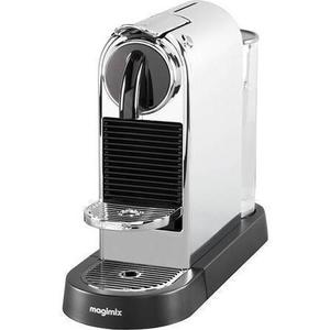 Cafeteras express de cápsula Compatible con Nespresso Magimix Citiz 11316