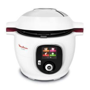 Multikocher Moulinex Cookeo CE700100 - Weiß