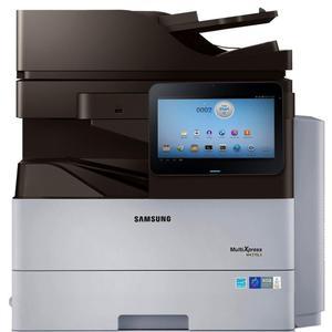 Zwart-wit laserprinter  MultiXpress SL-M4370LX