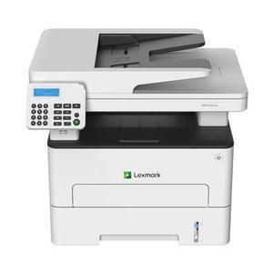 Schwarzweiß-Laserdrucker Lexmark MB2236ADW - Weiß/Schwarz