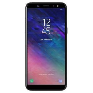 Galaxy A6 (2018) 32 Gb Dual Sim - Azul - Libre