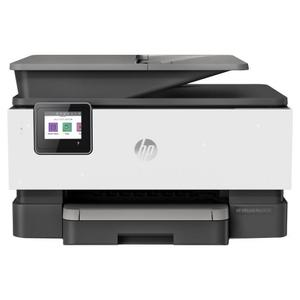 All-in-One printer HP OfficeJet Pro 9010 - Wit/Zwart