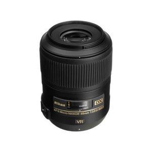 Objektiv Nikon AF-S DX Mikro Nikkor 85mm f3.5 G ED VR