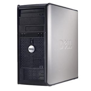 Dell OptiPlex 780 MT Celeron 2,5 GHz - HDD 250 GB RAM 4 GB