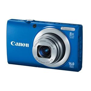 Canon PowerShot A4000 IS Compacto 16 - Azul