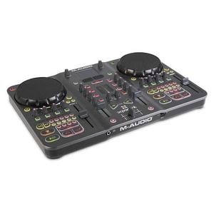DJ Contrôleur M-audio Torq Xponent