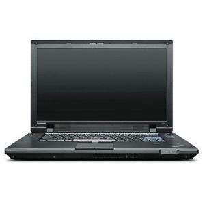 "Lenovo ThinkPad L512 15"" Core i5 2,4 GHz - HDD 250 GB - 4GB AZERTY - Französisch"